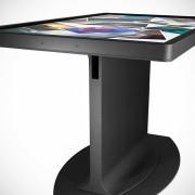 digital table vue coté