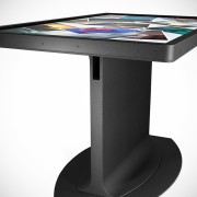 digital table vue cote